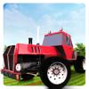Ali Irshad - Real Farm Tractor Simulator 2016 – Ultimate Farming and Harvester Machine Game  artwork