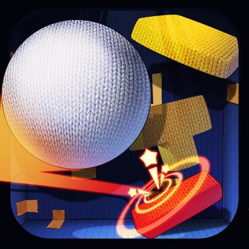Legend of Bricks iOS App