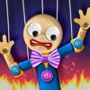 Atomic Hangman
