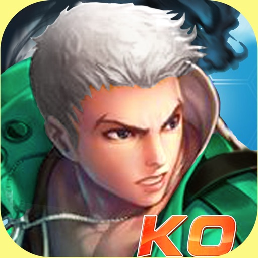 Fight Street3-KO kung fu boxing game iOS App