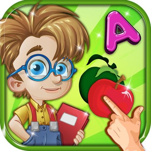 Toddler Brain Trainer Puzzle iOS App