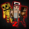 Pixel Z Hunter - 3RD GUN SHOOTING ZOMBIE SURVIVAL GAME
