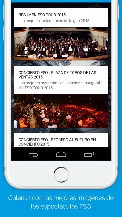 download Film Symphony Orchestra APP apps 3