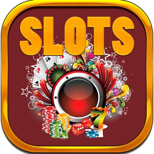 World Slots Machines Macau Jackpot - Multi Lips Reel Sots Machines iOS App