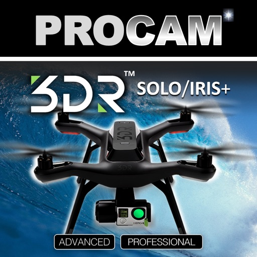 PROCAM for 3DR Series Icon