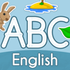 ABC StarterKit English: Read letters & learn how to write