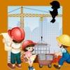 Kids Gioco Alla Costruzione Luogo: Tricky Puzzles Apps