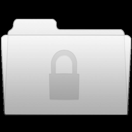 隐藏文件、文件夹 Invisible
