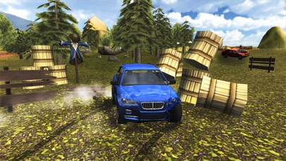 download Extreme SUV Driving Simulator apps 0