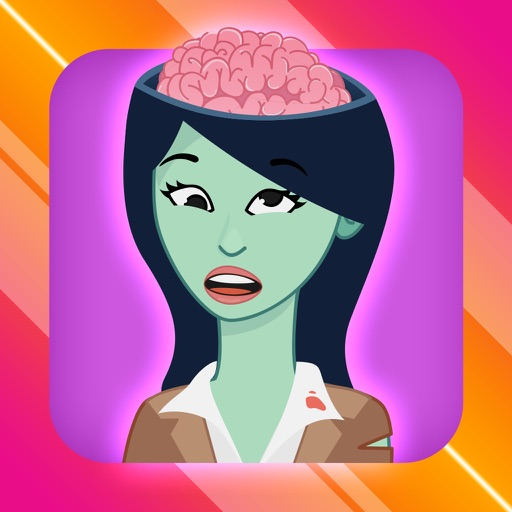 Terror Girls Dress Up iOS App