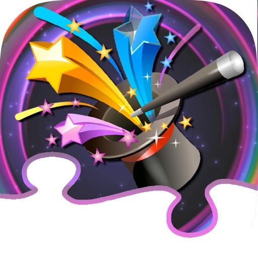 Магия Игра Головоломка Про - Коллекция Hd Фантазии Головоломки, Чтобы Тренировать Свой Мозг