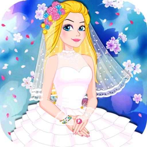 Fairy Princess Wedding Nails - Dream Studios&Beauty Makeup iOS App