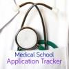 Medical School Application Tracker - Track & organize applications for medicine programs (MD / DO)