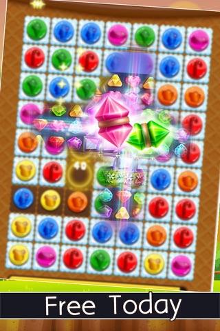 Candy Bejewel Pro 2016 screenshot 3