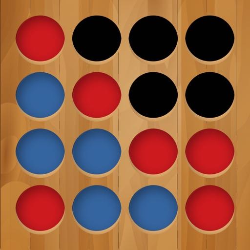 Aligne 4 Prime • Les Jeux Classiques iOS App