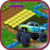 New Village Life Farm : Harvest Day in farming Kingdom ! game free for iPhone/iPad