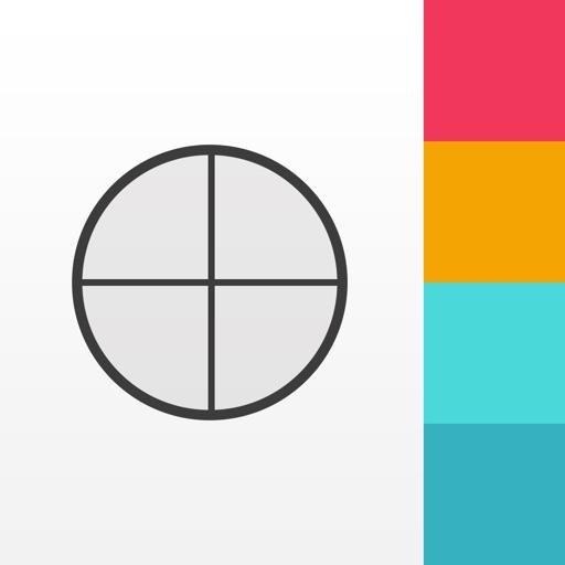 Get Colors — Get Representative Colors and Pick Color