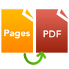 Pro File Converter - Pages to PDF Edition