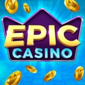 Epic Casino - Vegas Slots & Lottery Scratchers icon