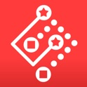 Symbol Link - new puzzle game from Tetris inventor Alexey Pajitnov icon