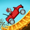 Hill Climb Racing - The Chinese Adventure