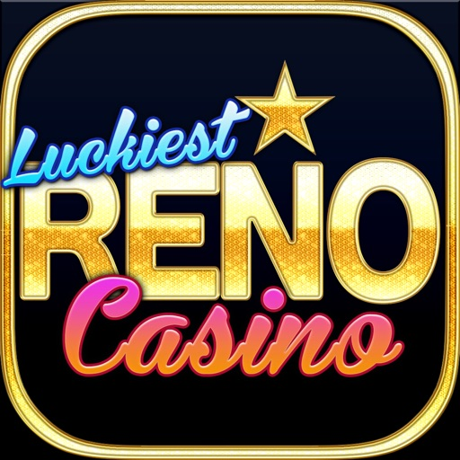 Awesome Slots Luckiest Reno FREE Slots Game iOS App