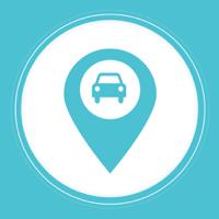 Find My Car (Finde mein Auto) - GPS Fahrzeug Location Finder & Locator