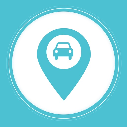 Find My Car - GPS Auto Parking Location Finder, Reminder & Vehicle Tracking App