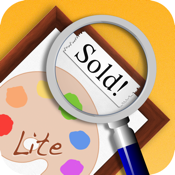 Artwork Tracker Lite - a submission tracking tool for artists and collectors icon