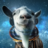 Coffee Stain Studios - Goat Simulator Waste of Space  artwork