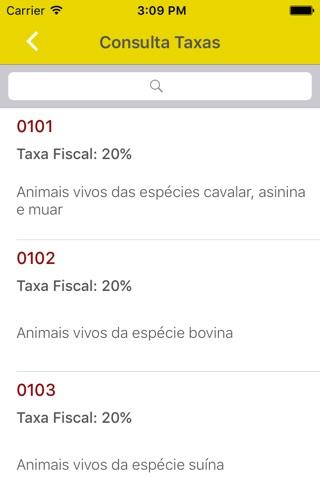 Guia do Ativo screenshot 2
