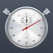 再免/运动工具 – 秒表+ [iOS]