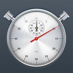 Chronomètre+
