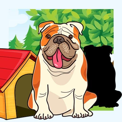 Incredibile Cane e Puppy Game-s Per il Vostro Bambino: My First Puzzles