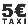 5€ Taxi 5 Taxi Easy Taxi Bratislava taxi