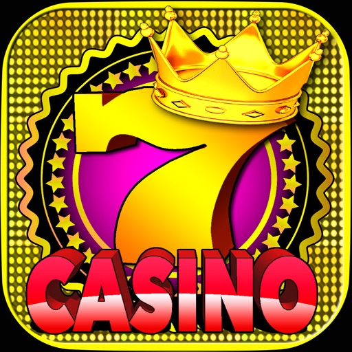 Special Game of Casino Slots - 777 Deluxe FREE Slot Machine iOS App