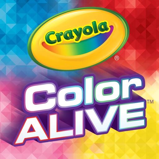 Crayola Color Alive