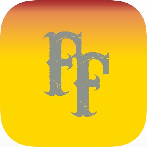 Finger Fusion iOS App