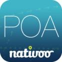 Porto Alegre Guía POA RS - Con Itinerarios, Restaurantes, Hoteles, Atracciones, Noche y mucho más! icon