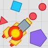 Diep Craft - Fast Tank IO Online Battle Game