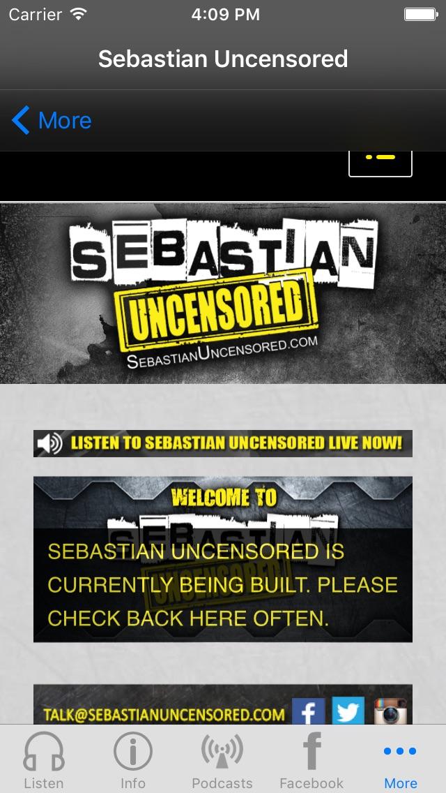 Sebastian Uncensored-4