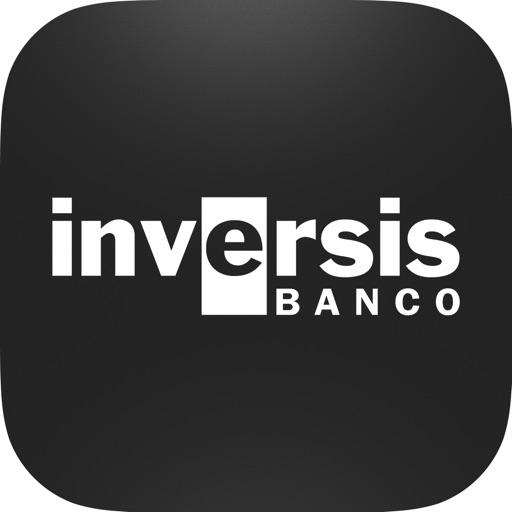 Inversis iOS App