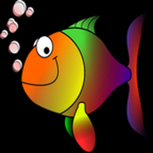 Splashy War Fish iOS App