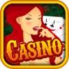 Игровые автоматы — Лаки Sexy Lady In My Vegas Казино игры, Спин & Win джекпота Free
