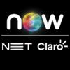 NOW NET e Claro para iPad