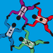 Skydive Planner icon