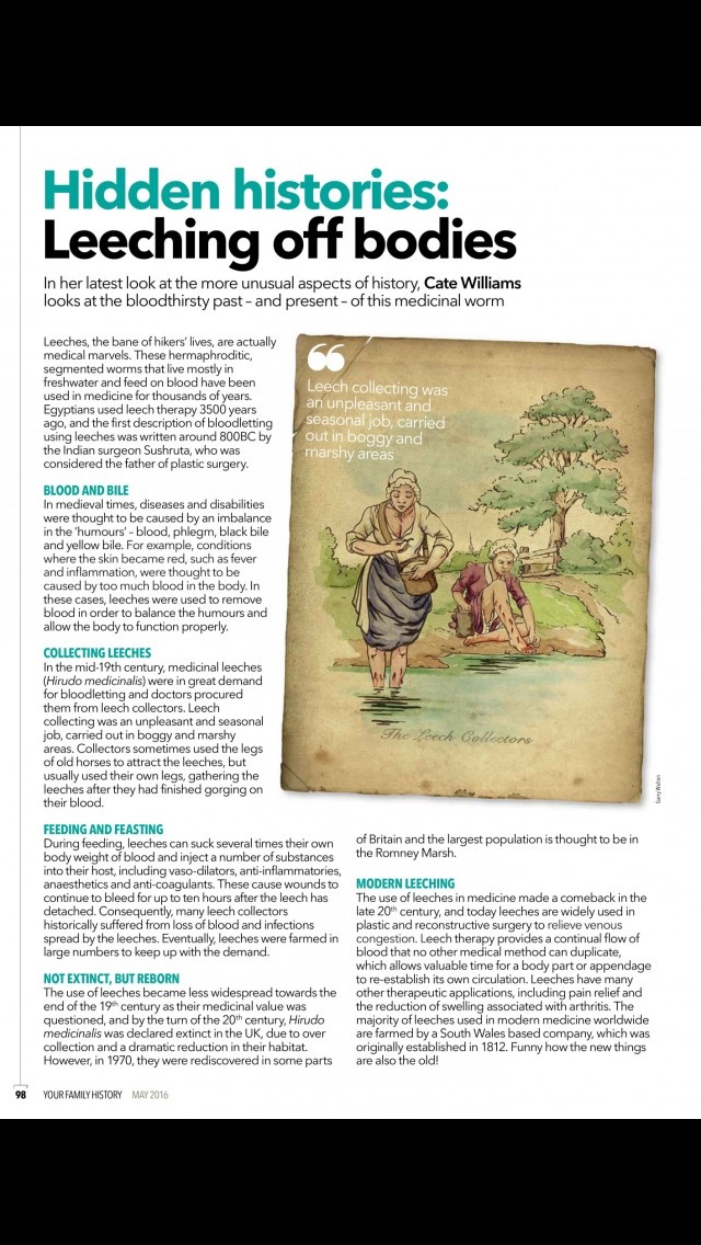 download Your Family History Magazine | genealogy and family tree research advice and tips apps 1