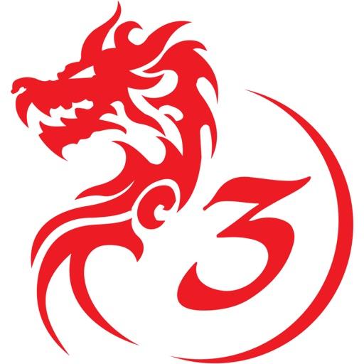 Pick 3 Dragon Free