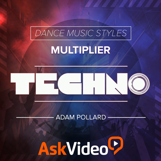 Techno Dance Music Course