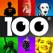100 PICS Quiz - Le PLUS GRAND jeu gratuit de puzzle où il faut deviner trivia images JAMAIS VU